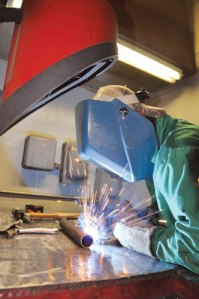 Welding-Greene-County-Career-Center